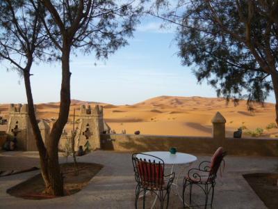 砂漠ツアー2