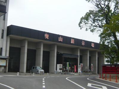 唐津市街の散策16
