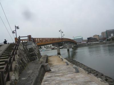 唐津市街の散策34