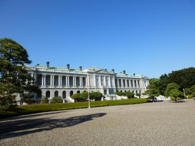 迎賓館赤坂離宮12