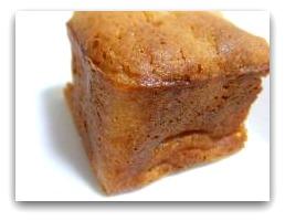 りんごのケーキ④