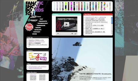 FANATIC WEB
