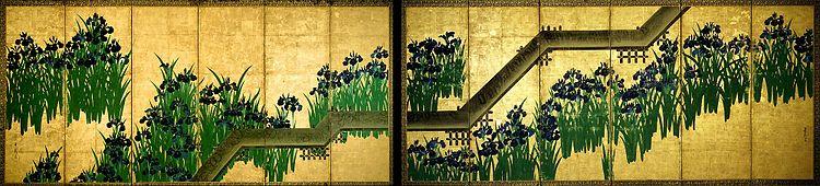 750px-Yatsuhashi-zu_By#333;bu_by_K#333;rin_Ogata_(171-14)[1]