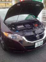 水素自動車