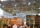 20131207バンドワゴン天井