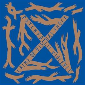 X/BLUE BLOOD