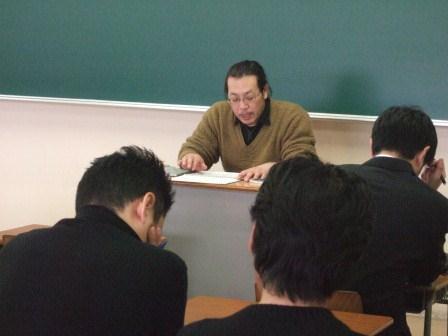 仁照先生3月講座1