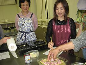 Lets Cooking 011