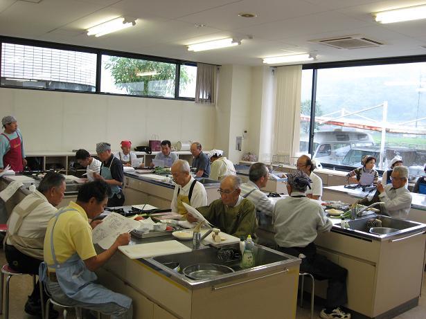 男性料理教室 001