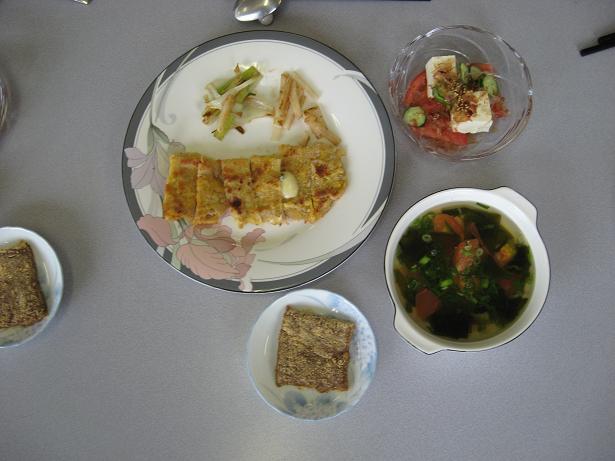 男性料理教室 009