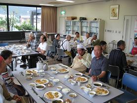 男性料理教室 011