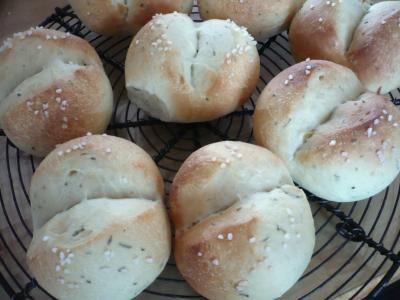 ローズマリーパン2