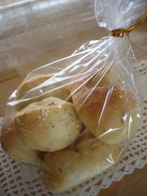 ローズマリーパン3
