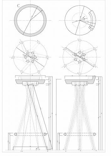 円椅子図面