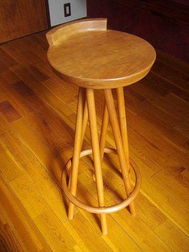 丸椅子-1