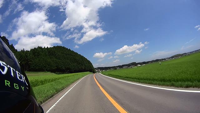 2014-10-23HDR-AS30Vカメラヘルメットマウント マイクハンドル