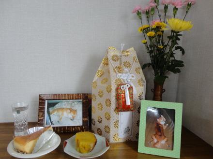 花とお芋さん
