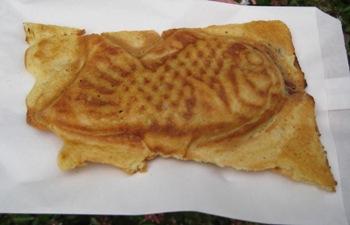 IMG_1032四角い鯛焼き