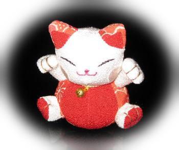 招き猫.com