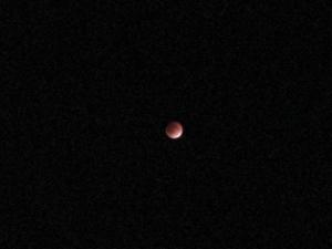 皆既月食-2