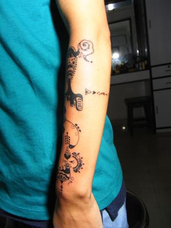 chavo tattoo hjfalkherpn
