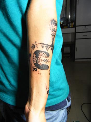 chavo tattoo hjlhakvneipuhar