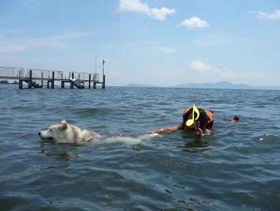 琵琶湖100912k