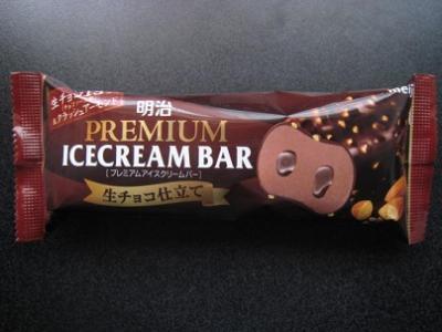 プレミアムアイスクリームバー