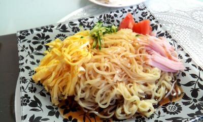 マルちゃん製麺 冷麺