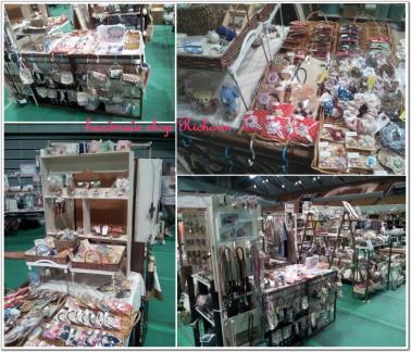 Trunk market in ビッグホエール