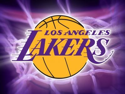全米プロバスケットボールチーム lakers