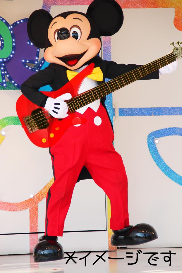ギターをかき鳴らす1