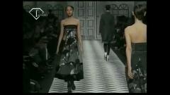 杏乳首ファッションショー動画画像1