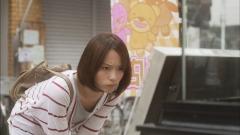 戸田恵梨香胸チラ画像