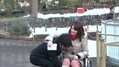 北川景子お姫様抱っこ画像