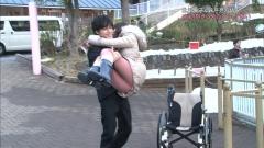北川景子食い込みワレメ画像