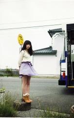 志田未来ミニスカ生脚画像