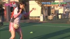 佐藤渚ボールがマ○コ直撃画像