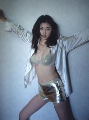 菊川怜おっぱい画像