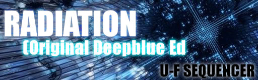 RADIATION(Original Deepblue Ed-bn