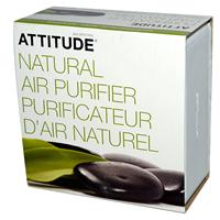ATTITUDE, Natural Air Purifier, Lavender / Eucalyptus Essential Oils