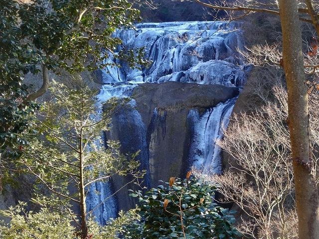 袋田の滝 (6)