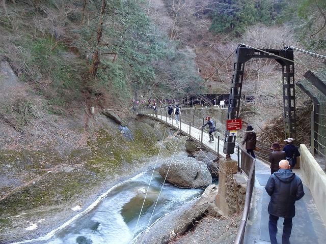 袋田の滝 (7)