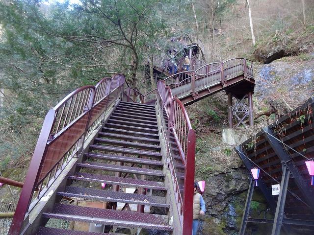 袋田の滝 (8)