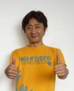 9/25(日)は社長のダイエット講座!!