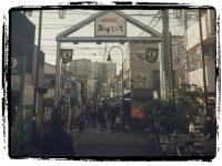 東京散歩〜谷中〜
