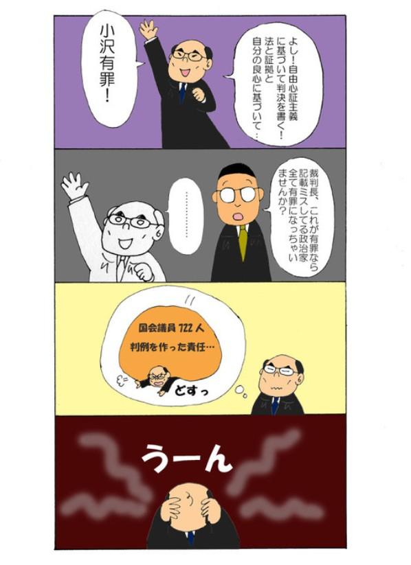つむじ風②