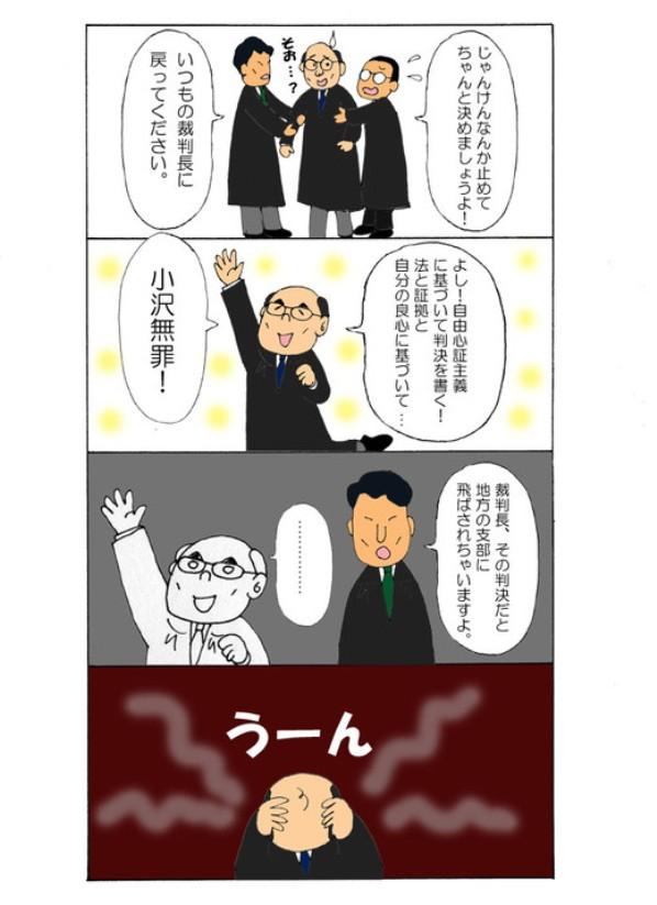 つむじ風③
