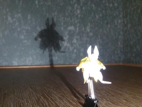 白ウサギ2
