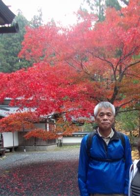 1 高野山参り20131104 (5)